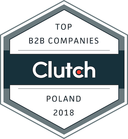 Clutch - top companies