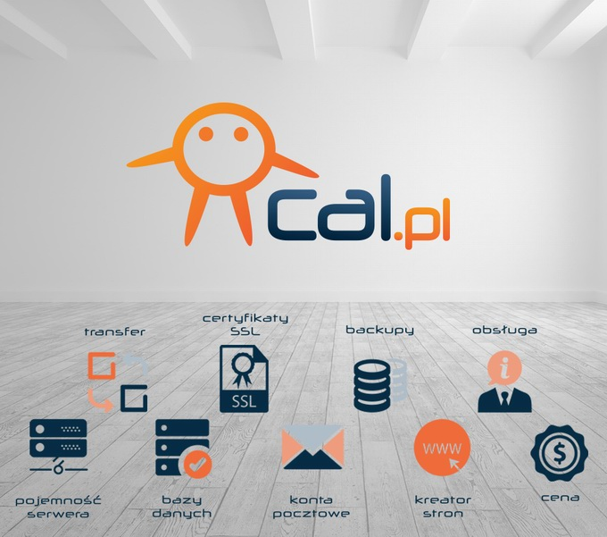 Firma CAL