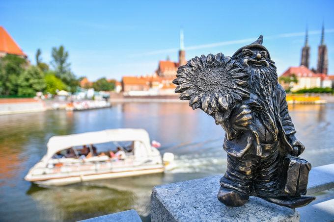 Krasnal Wrocław