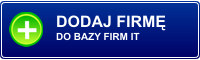 Dodaj Firm� do Wroc�awskiej bazy firm IT