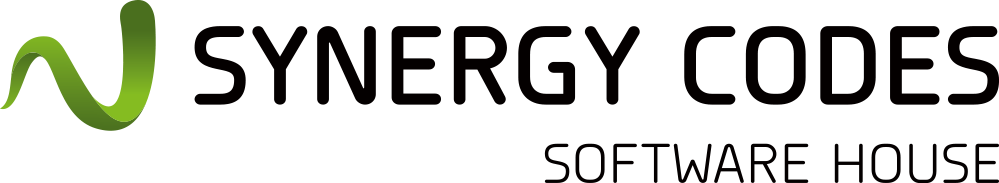 Synergy Codes logo